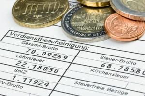 Steuerfreibeträge für Studenten
