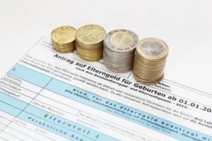 Wechsel Steuerklasse Elterngeld