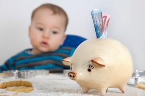 Steuerliche Förderung Kindergeld