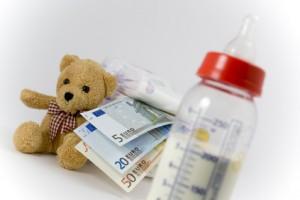 Semestergebühren und Kindergeld