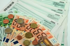 Steuer sparen mit Steuertricks